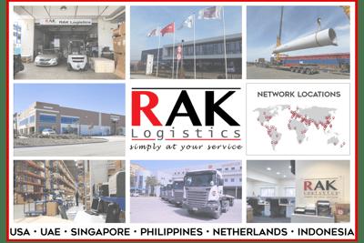 Our Story | RAK Logistics & Samena Capital