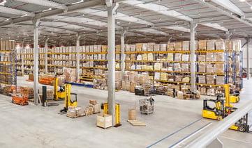 Global Logistics Company | Logistics Companies in USA